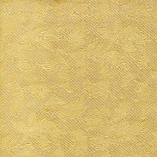 藤花枝葉*(大)_咖啡金(15065)