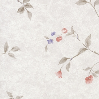 鄉村小花_粉紫色(15083)