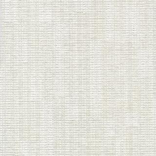 溫暖麻織布紋_銀色細線(15122)