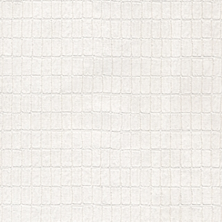 立體小方格_白色(15131)
