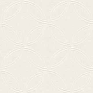 圓圈車線圖騰_珠光白(15151)