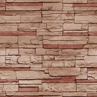 文化石牆面_紅磚(15195)