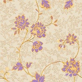 藤蔓花朵_紫色花(15182)