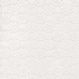 典雅編織格紋_珠光白(15211)