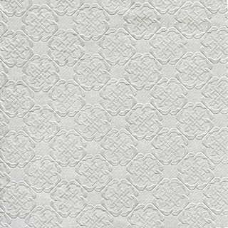 典雅編織格紋_時尚銀(15213)