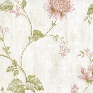 華麗刺繡花朵_淺米底色(62016)