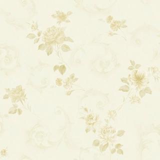 花朵卷卷_香檳金花(2H3301)