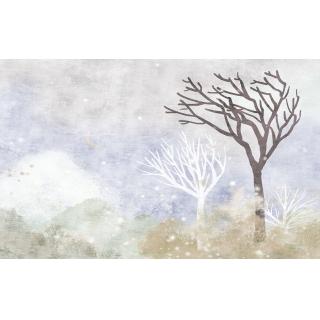 無縫壁畫(WBH1334)