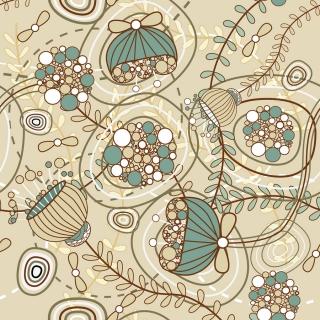 無縫壁畫(WBH0118)