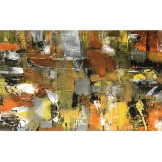 抽象藝術系列(32-2-WBH0107)