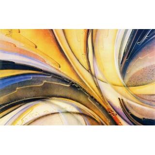 抽象藝術系列(32-4-WBH0110)
