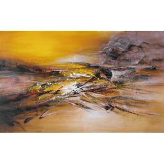 抽象藝術系列(32-3-WBH0108)
