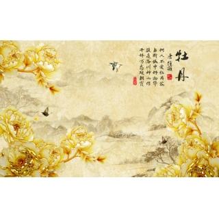 浮雕藝境系列(84-3-WBH0302)