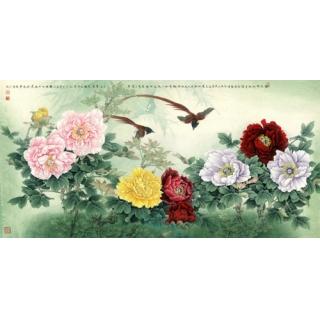 中國書畫系列(142-2-FWY3V0545)