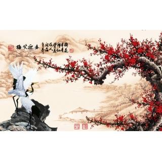 中國書畫系列(142-3-WBH0408)