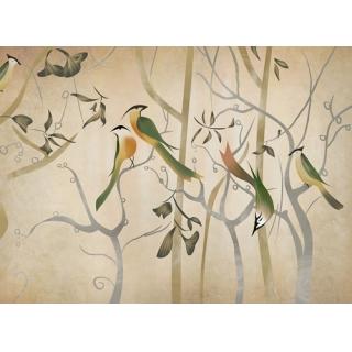 生態動物系列(132-1-WBH1302)