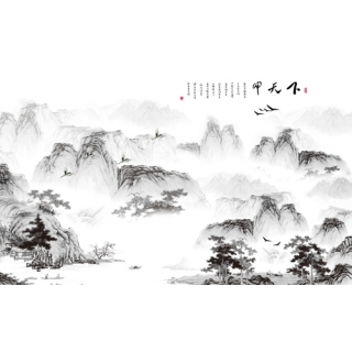 中國書畫系列(144-3-FWY3V0509)