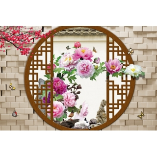 中國書畫系列(146-1-FWY3V0580)