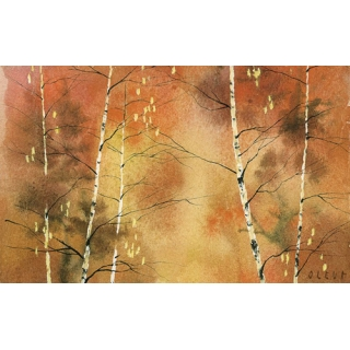 歐式油畫系列(128-1-WBH0906)