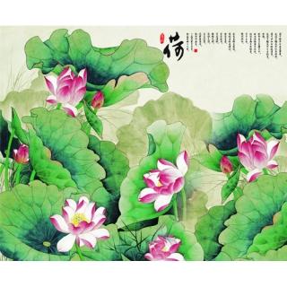 中國書畫系列(139-FWY3V0514)