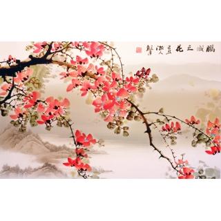 中國書畫系列(148-1-FWY3V0561)