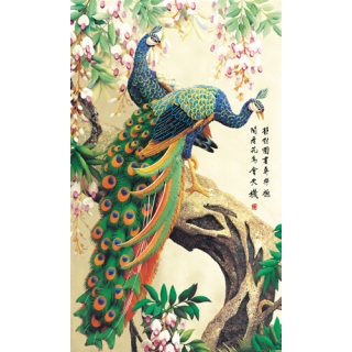 玄關壁畫系列(149-1-FWY3V0821)