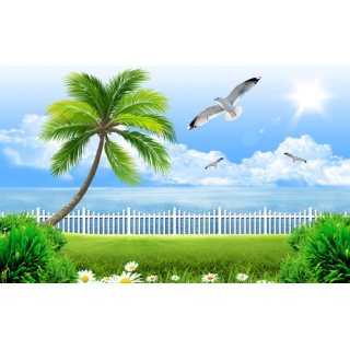 世界風景系列(104-2-FWY3V0143)