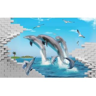 生態動物系列(135-WBH1001)