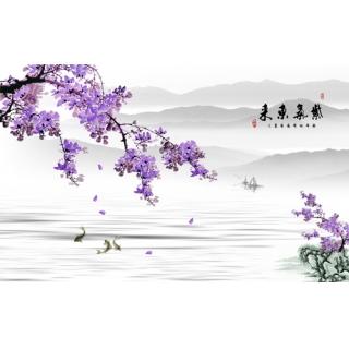 中國書畫系列(148-2-WBH0405)