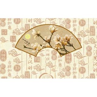 中國書畫系列(146-3-WBH0403)