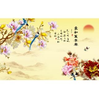 中國書畫系列(147-3-WBH0402)