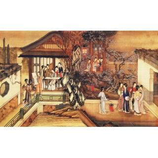 中國書畫系列(145-FWY3V0587)