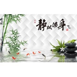 中國書畫系列(138-3-FWY3V0526)