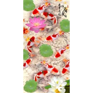 玄關壁畫系列(151-2-FWY3V0876)